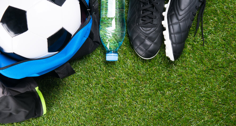 What to Pack in Your Child's Soccer Bag?