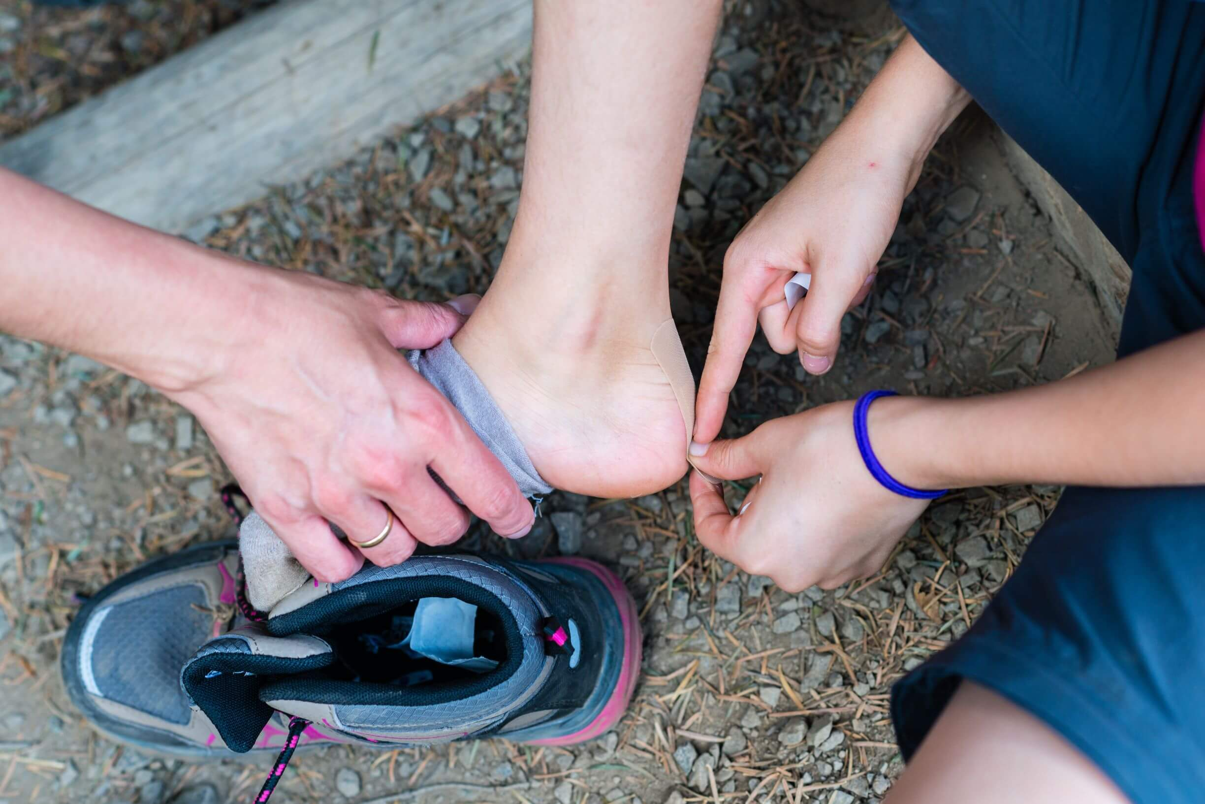 6 Tips to Prevent Foot Blisters Caused By Shoes